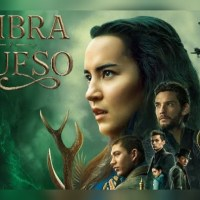 Shadow and Bone (Temporada 1) HD 720p (Mega)