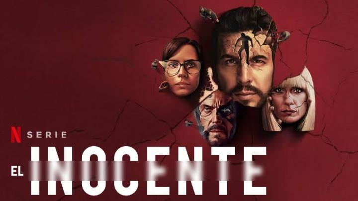 El Inocente (Temporada 1) HD 720p (Mega)