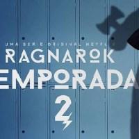 Ragnarok (Temporadas 1 y 2) HD 720p (Mega)