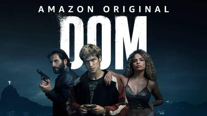 Dom (Temporada 1) HD 720p (Mega)