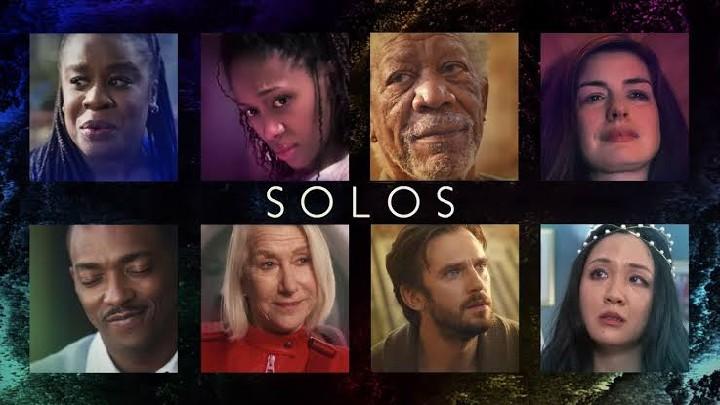 Solos (Temporada 1) HD 720p (Mega)