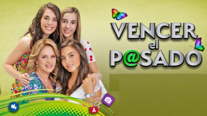 Vencer el Pasado (Temporada 1) HD 720p (Mega)