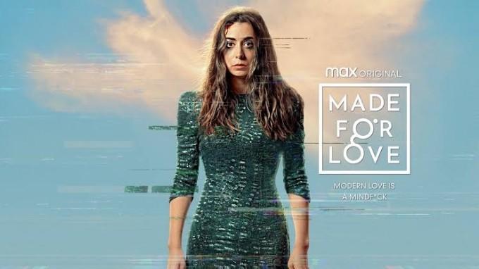 Made For Love (Temporada 1) HD 720p (Mega)