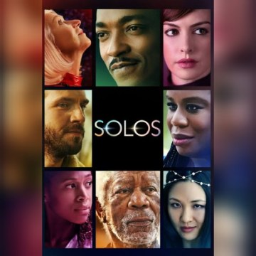 Solos (Temporada 1) HD 720p Latino (Mega)