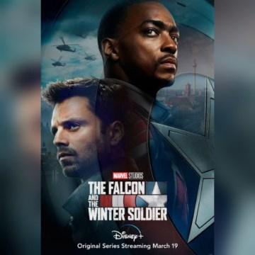 Falcon y Winter Soldier (Temporada 1) HD 720p Latino(Mega