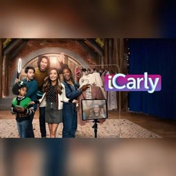 iCarly Revival (Temporada 1) HD 720p Latino (Mega)