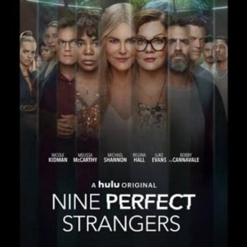 Nine Perfect Strangers (Temporada 1) HD 720p Latino (Mega)