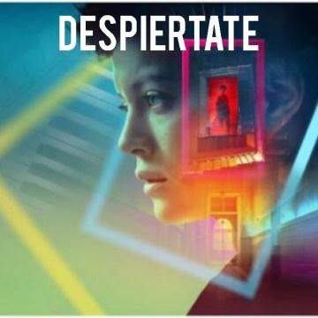 Despiertate (Temporada 1) HD 720p Latino (Mega)