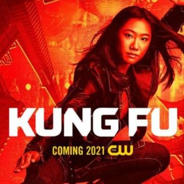 Kung Fu (Temporada 1) HD 720p Latino (Mega)