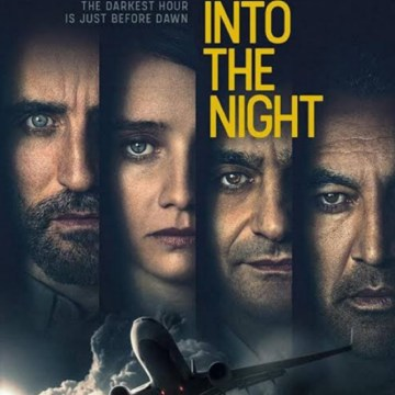 Into The Night (Temporadas 1 y 2) HD 720p Latino (Mega)