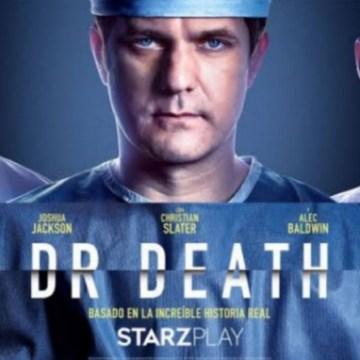 Dr Death (Temporada 1) HD 720p Latino (Mega)