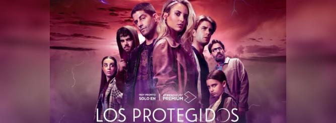 Los Protegidos El regreso (Temporada 1) HD 720p Castellano (Mega)