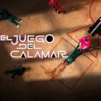 El juego del calamar (Temporada 1) HD 720p Latino (Mega)