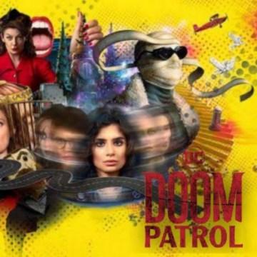 Doom Patrol (Temporadas 1 a 3) HD 720p Latino (Mega)
