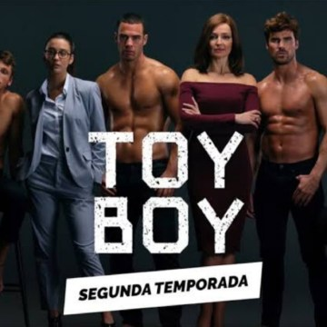 Toy Boy (Temporada 2) HD 720p Castellano (Mega)