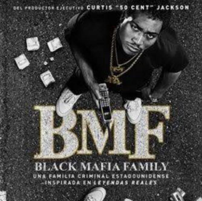 BMF Black Mafia Family (Temporada 1) HD 720p Latino (Mega)