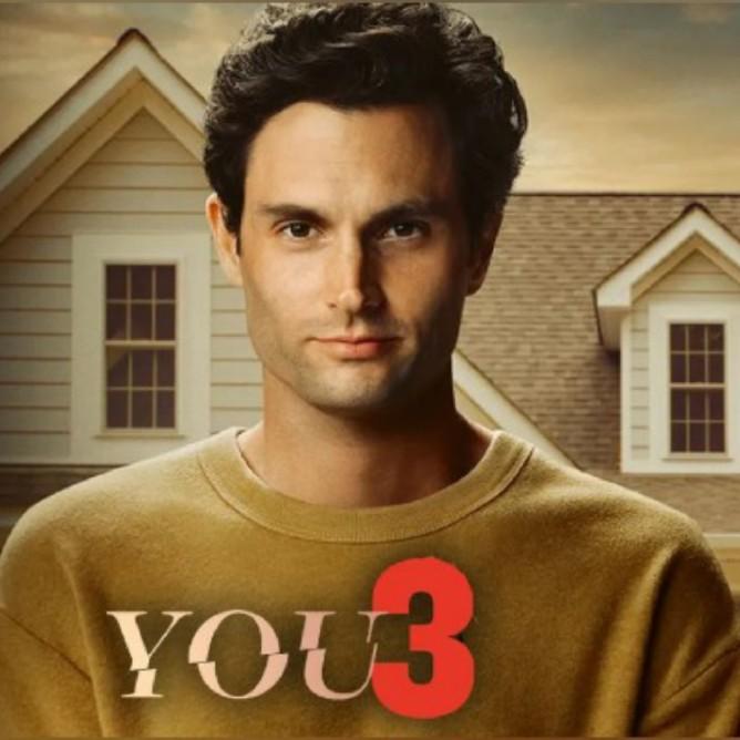 You (Temporada 3) HD 720p Latino (Mega)