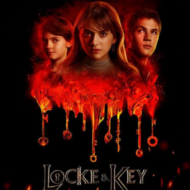 Locke Y Key (Temporadas 1 y 2) HD 720p Latino (Mega)