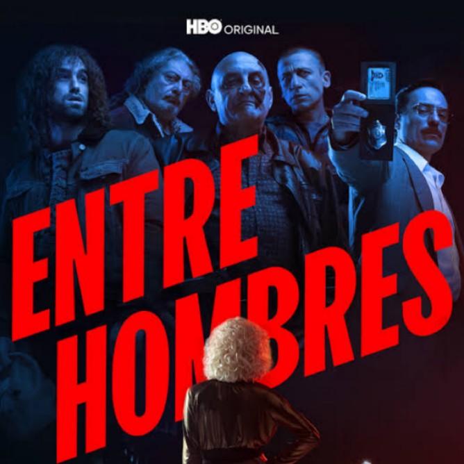 Entre hombres (Temporada 1) HD 720p Latino (Mega)