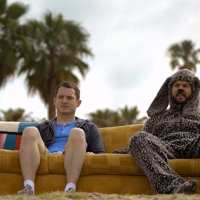 Wilfred S04E09+10 - Resistance + Happiness