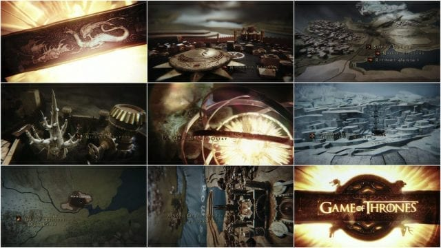 Gandalfs Fall Wallpaper Die Besten Easter Eggs In Serien Die Seriesly Awesome