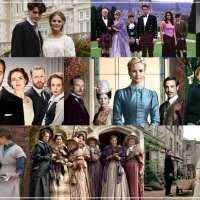 """10 Serienvorschläge für die Zeit nach """"Downton Abbey"""""""