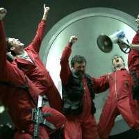 Review: Haus des Geldes - Staffel 1 (Teil 2)