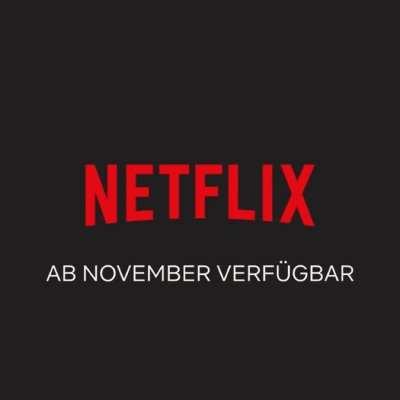 Netflix: Die neuen Serien(staffeln) im November 2020