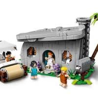 Das Flintstones-LEGO-Set kann man jetzt vorbestellen