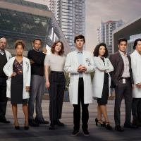 Review: The Good Doctor S03E01 - Disaster (Staffelauftakt)