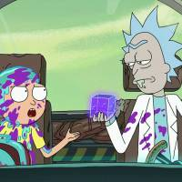 Review: Rick and Morty S04E04 - Claw and Hoarder: Special Ricktim's Morty