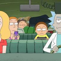 Review: Rick and Morty S04E09 - Childrick of Mort