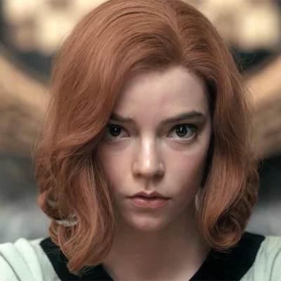 "Trailer zur neuen Netflix-Serie ""Das Damengambit"""