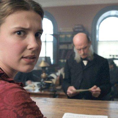 Review: Netflix' Enola Holmes