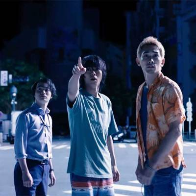 Alice in Borderland: Trailer zum japanischen Netflix-Original