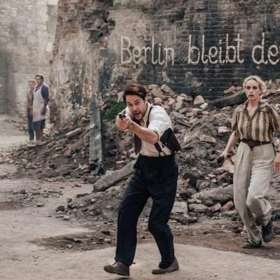 Shadowplay - Schatten der Mörder - alles, was man zur ZDF-Thriller-Serie wissen muss