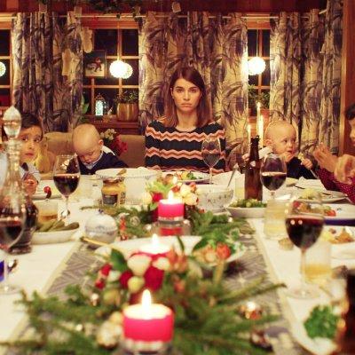 Review: Netflix' Weihnachten zu Hause - Staffel 1