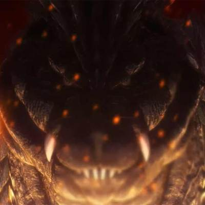 Godzilla Singular Point: Offizieller Trailer zur Netflix-Animeserie