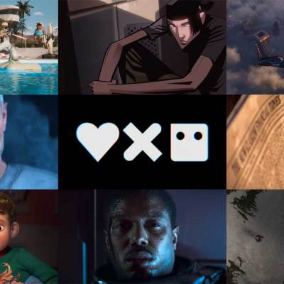 Review: Love, Death & Robots - Ausgabe 2 / Staffel 2