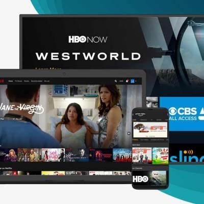 Ausländische Serien-Bibliotheken von Netflix, Prime Video & Co. streamen (mit Surfshark VPN)