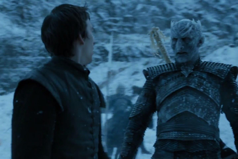Recap Game Of Thrones The Door Serietotaalnl