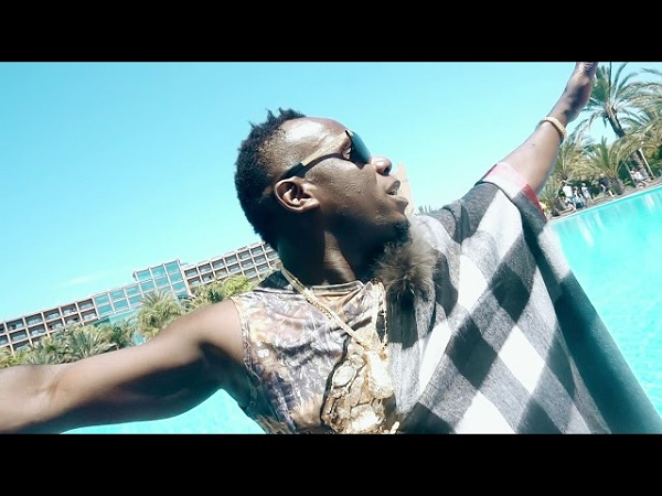 Duncan Mighty All Belongs To You Video
