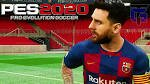 Download Pes 2020 ISO PPSSPP For Android