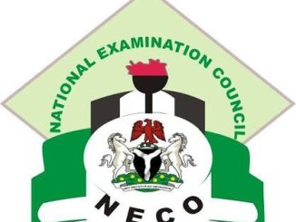 , National Examinations Council (NECO) Timetable for 2019 June/July Examination (SSCE)