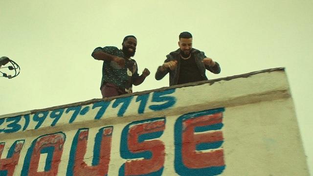 Afro B Joanna Remix Video Download Mp4