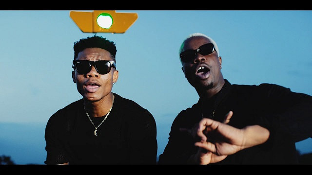 Darkovibes Bless Me Video Download Mp4