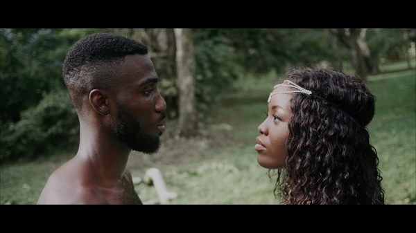 Gyakie Never Like This Video Download Mp4