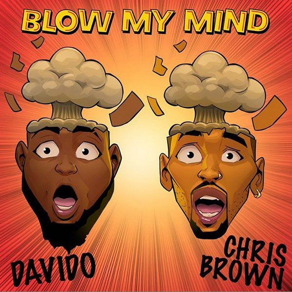 Davido Blow My Mind Mp3 Download Audio