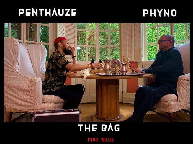 Phyno The Bag Mp3 Download Audio