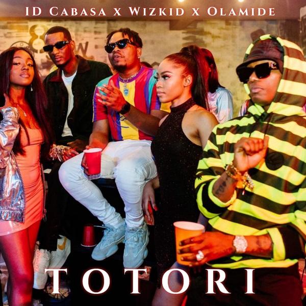 ID Cabasa Totori Mp3 Download Audio